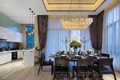 NvUp's Villa Luxurious Studio B, Haikou