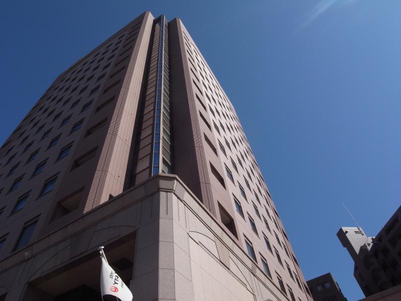 ホテルJALシティ 田町東京 (Hotel JAL City Tamachi Tokyo)