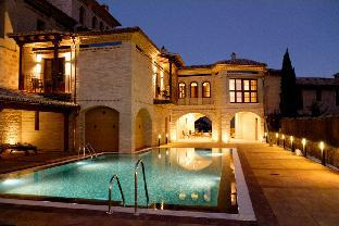 Hotel Villa de Alquezar