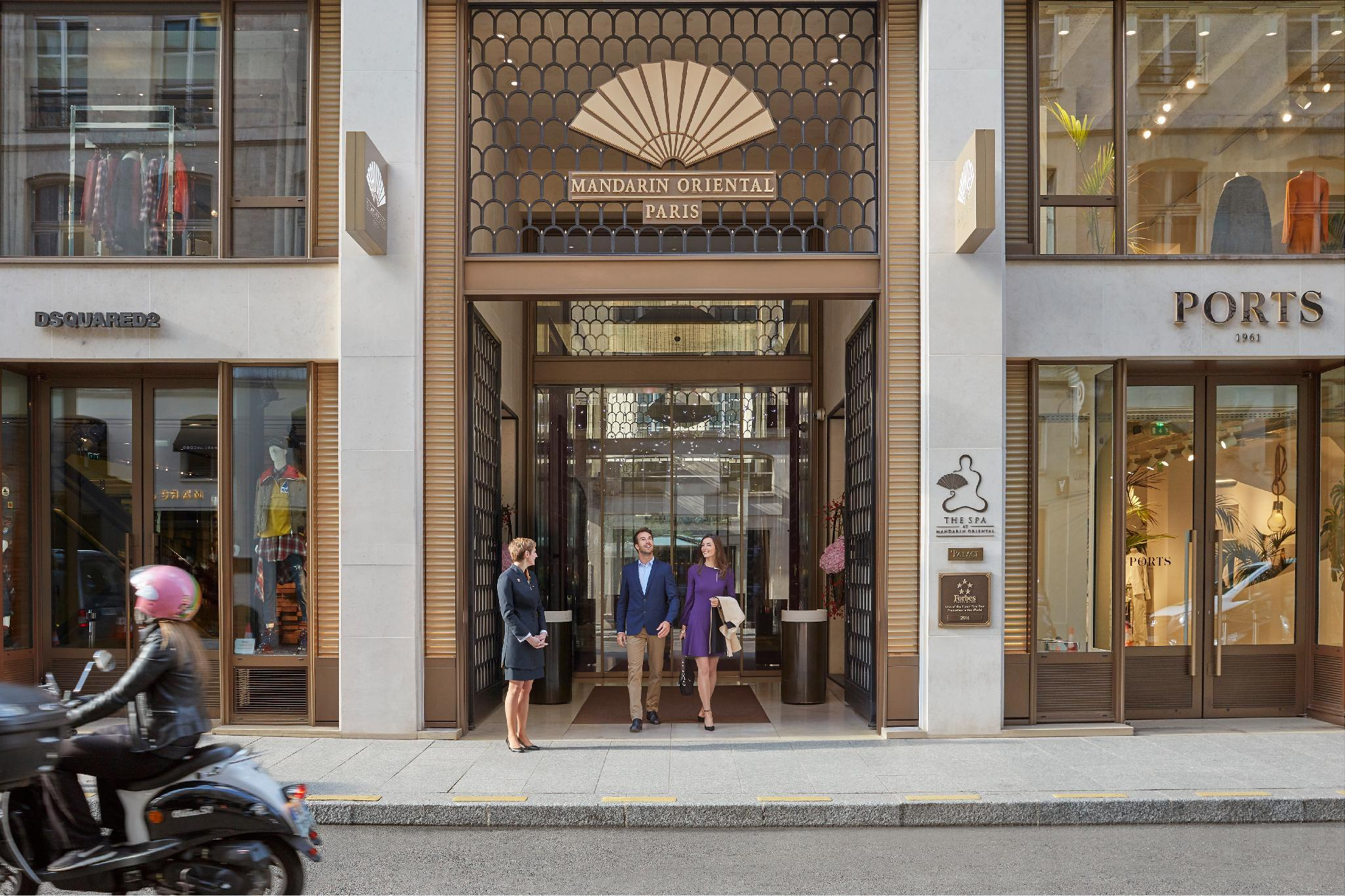 Mandarin Oriental Paris – Paris 3