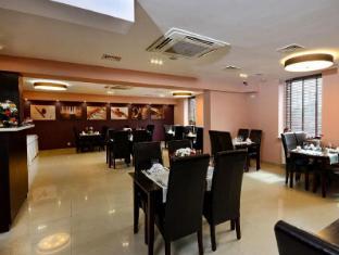 Hotel Mazovia