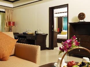 カオラック オーキッド ビーチ リゾート-ファミリーウィング Khaolak Orchid Beach Resort-Family Wing