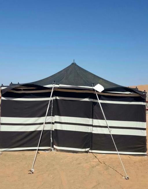 Arabian Oryx Camp PayPal Hotel Wahiba Sands