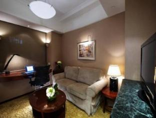 Charterhouse Causeway Bay Hong Kong - Suite