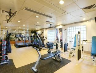 Charterhouse Causeway Bay Hong Kong - The Gym