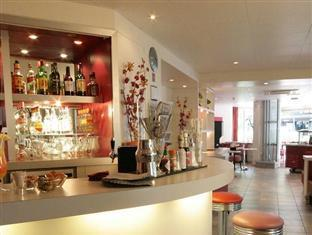 Hotel Kyriad Paris 12 Bercy Village Parijs - Bar/Lounge