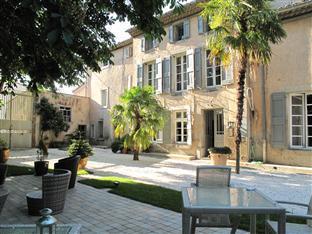 Metairie Montplaisir Hotel