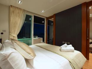 The Privilege Residence Phuket - 1 Bedroom room suite with Plunge pool