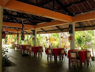 Visayas Breeze Resort Bohol - Restaurante