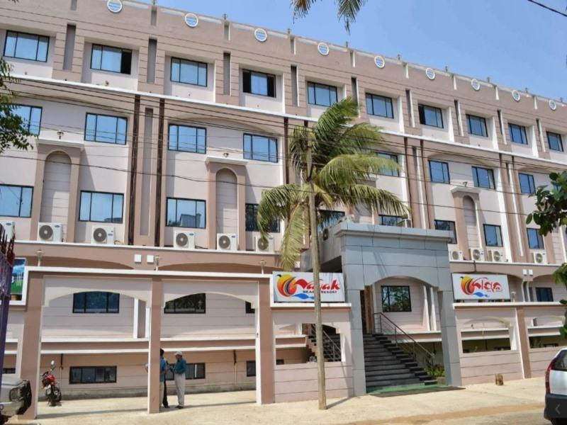 Puri Hotel Room Rate