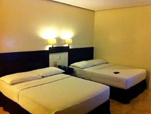 Premiere Citi Suites Cebu - Pokoj pro hosty