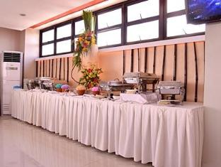 Premiere Citi Suites Cebu City - Restaurang