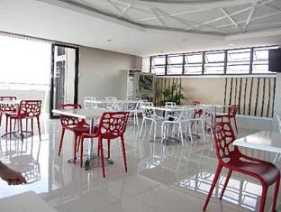 Premiere Citi Suites Cebu City - Inne i hotellet