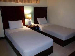 Hotel Fortuna Cebu City - غرفة الضيوف