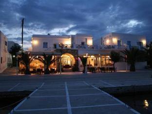 Hotel Mantalena