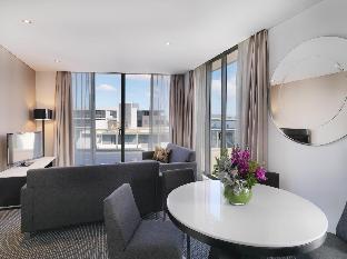 Meriton Serviced Apartments Zetland PayPal Hotel Sydney