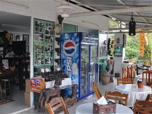 booking Chiang Mai Pai 91.5 Resort hotel