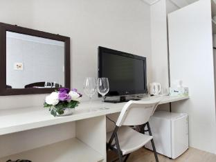Cloud 9 Serviced Residence Seoul - Guest Room