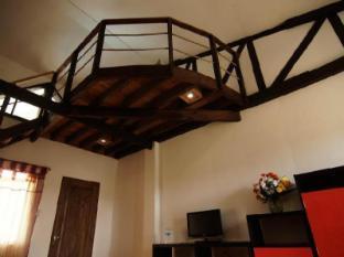 Vanilla Sky Resort Boholasas - Svečių kambarys