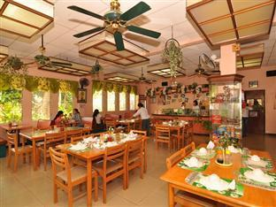 Idea Pension House Bohol - Restoran