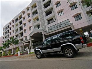 SDR Serviced Apartments Mactan Island - Exterior do Hotel