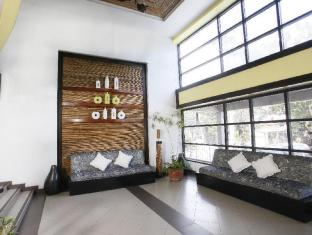 SDR Serviced Apartments Ile de Mactan - Vestibule
