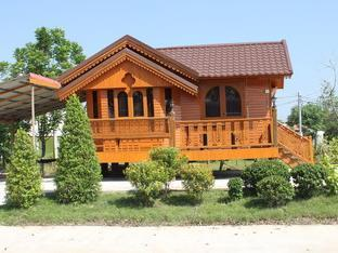 Maphrao Namhorm Resort - Pichit