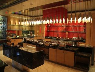 Radisson Blu Marina Hotel Connaught Place New Delhi og NCR - Restaurant