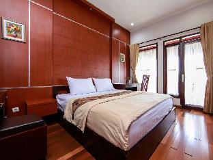 Rumah Cipaku Setiabudi Bandung Guesthouse