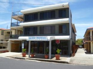 Surf Motel PayPal Hotel Yamba