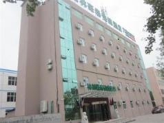 GreenTree Inn Rizhao Zhaoyang Road Express Hotel, Rizhao