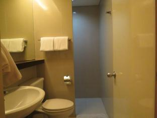 Citystate Tower Hotel Manila - Bathroom