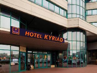 Kyriad Hotel Massy Opera