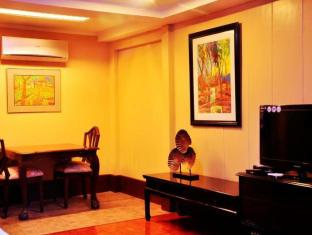 Casa Pelaez Luxury Suite Cebu City - Gästrum