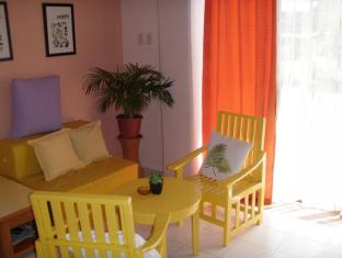 Anthurium Inn Mactan Island - Interior do Hotel
