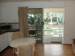 Beachside Holiday Units Whitsundays - soba za goste