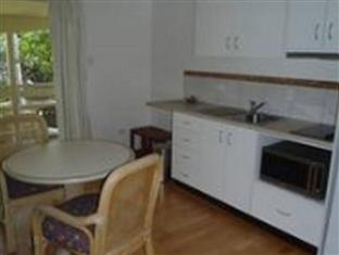 Beachside Holiday Units Whitsunday Islands - Hotellihuone