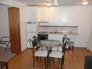 Beachside Holiday Units Whitsundays - Quartos