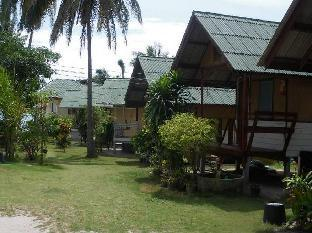 Phangan Villa (Phangan Villa Beach Bungalow)