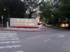 Grand Villa Hotel, Guangzhou