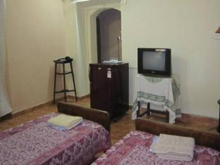 Vivenda Rebelo Homestay Põhja-Goa - Külalistetuba