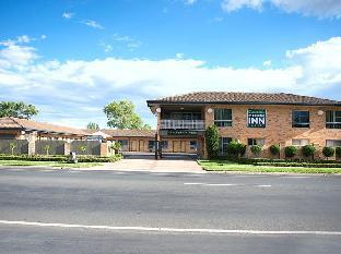 Cousins Motor Inn PayPal Hotel Inverell