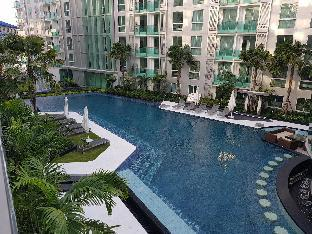 %name Brand New Deluxe 1BR Apartment with Pool View พัทยา