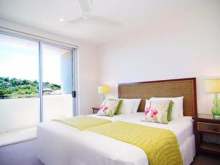 Coral Cove Apartments Whitsundays - Guest Room