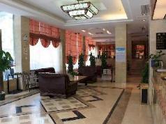 China's Emerging Business Hotel, Guangzhou