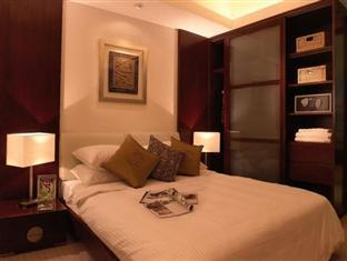 88 Hotels & Serviced Apartments Hongkong - Suiterom
