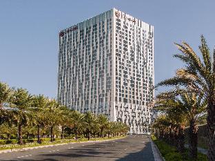 クリムゾン ホテル フィリンベスト シティ マニラ3