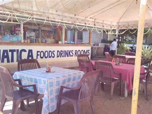 Aquatica Beach Resort Bohol - Ristorante