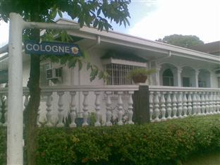 11 Cologne - Manila