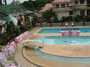 Water Paradise Resort Bohol - Piscină